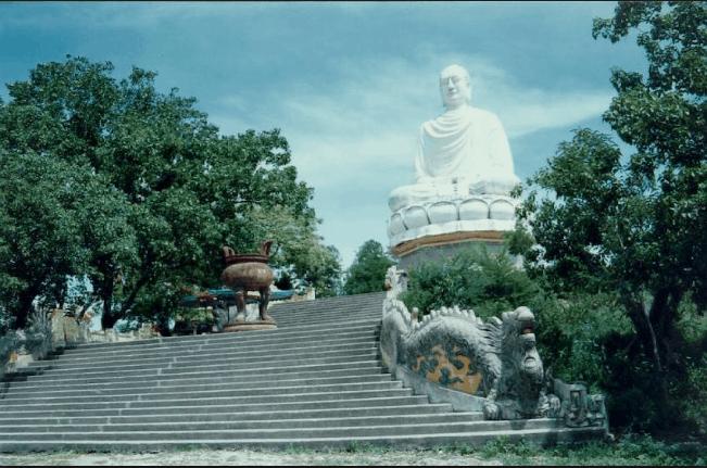 Núi Lớn - Vũng Tàu