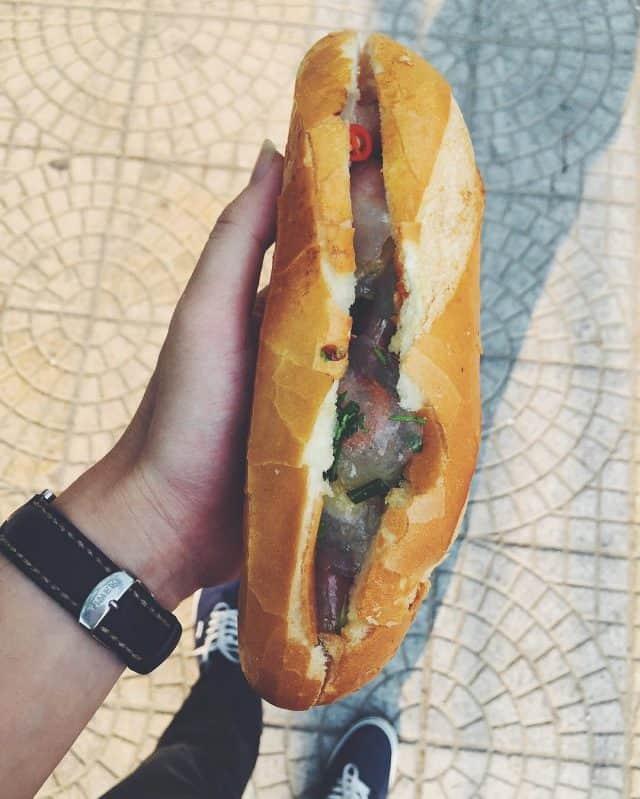 Bánh mì bột lộc Đà Nẵng 01