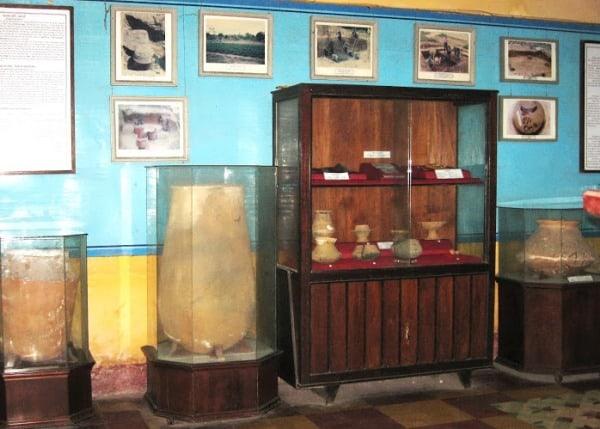 bản đồ du lịch hội an với điểm đến bảo tàng văn hóa lịch sử