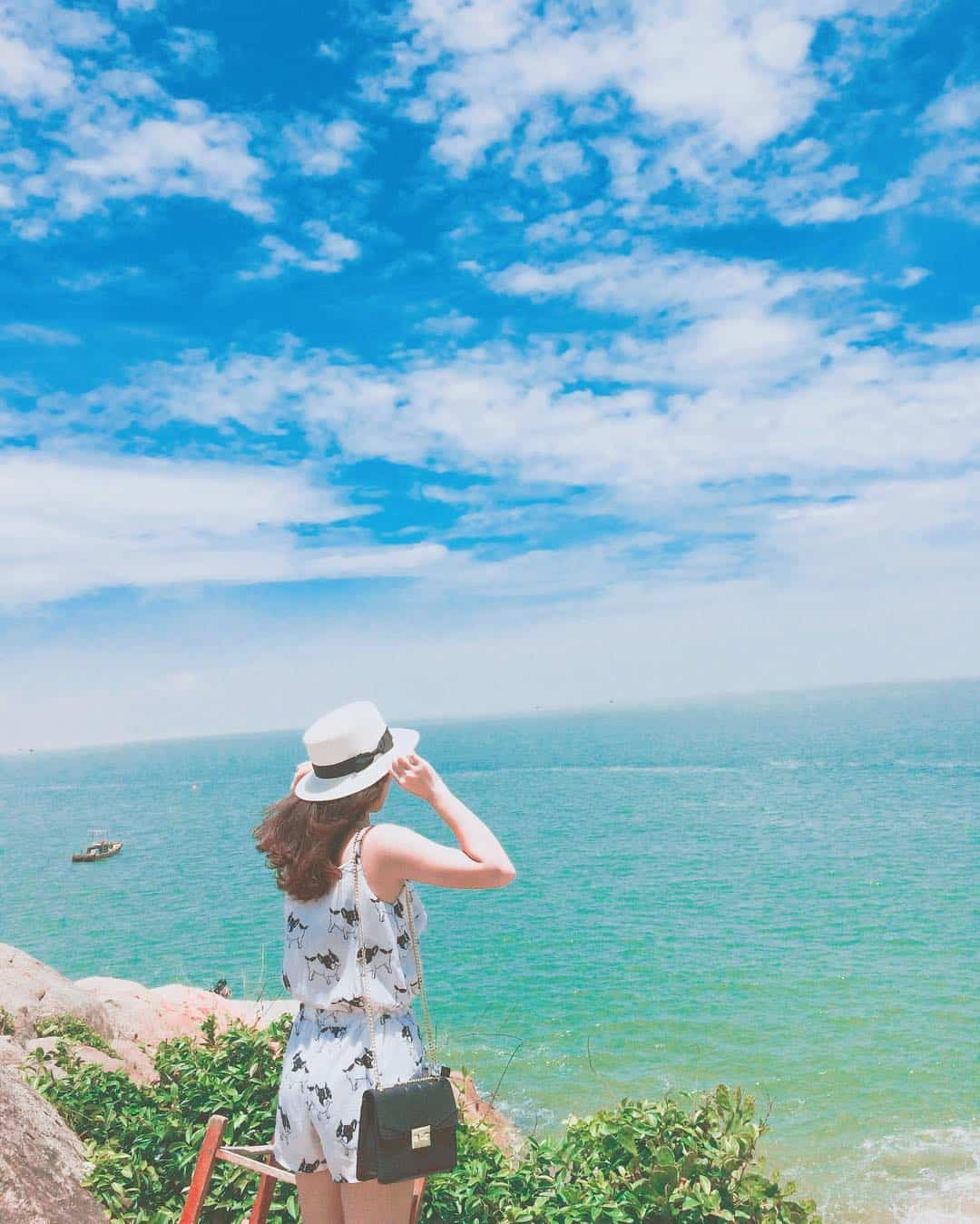 Biển Sầm Sơn - một trong năm bãi biển Thanh Hóa