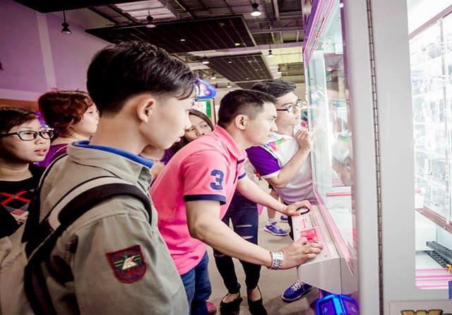Helio Center Đà Nẵng 10