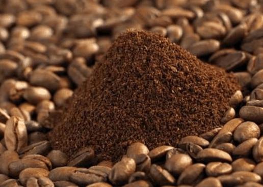 Cà phê (Ảnh ST)