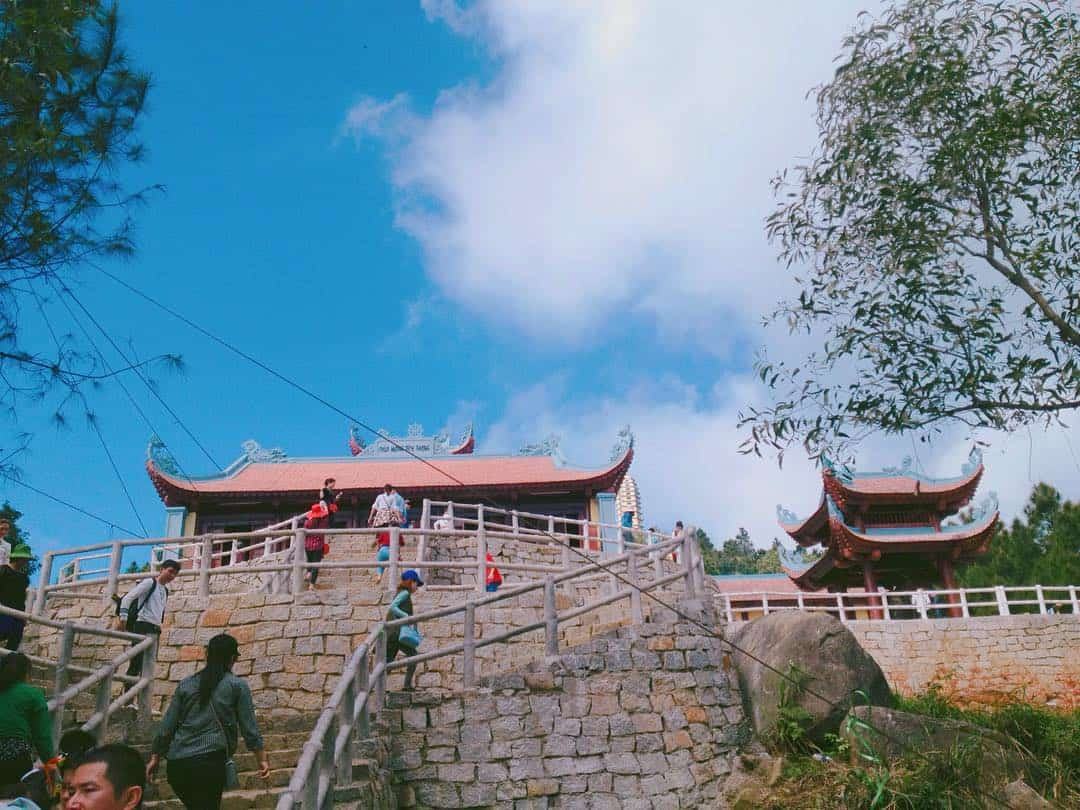Hương Tích Thượng