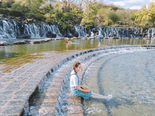 Công viên Suối Mơ - Địa điểm checkin hoàn hảo