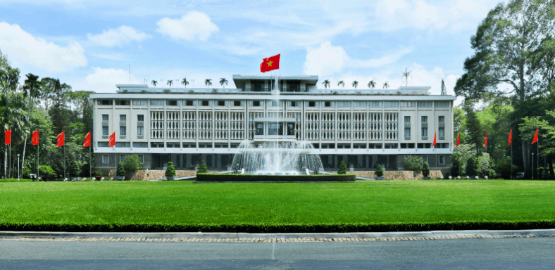 8         vị trí tham quan ở Sài Gòn không thể bỏ qua