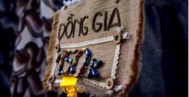 Sản phẩm handmade tại chợ phiên Đà Nẵng