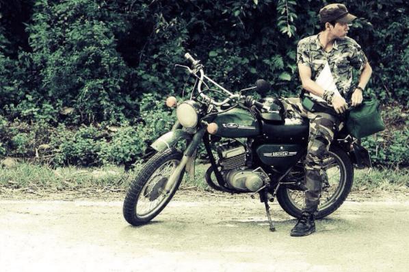 du lịch 1 ngày nên đi đâu tphcm bằng xe máy
