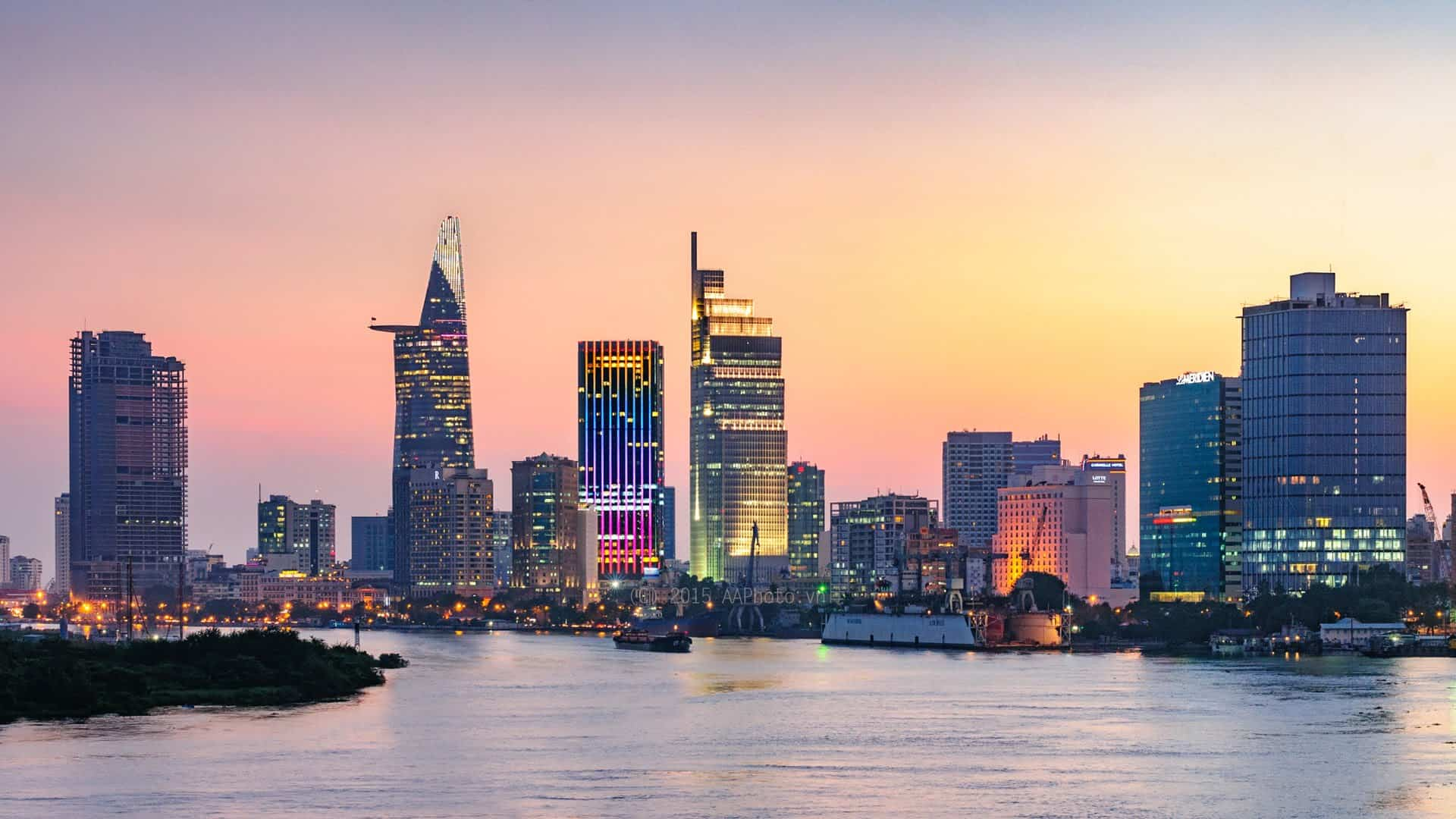 Du lịch Sài Gòn – Cẩm nang kinh nghiệm từ A đến Z