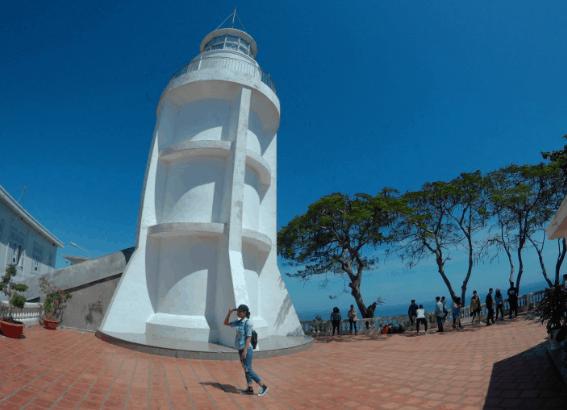 Ngọn Hải Đăng (ảnh ST)