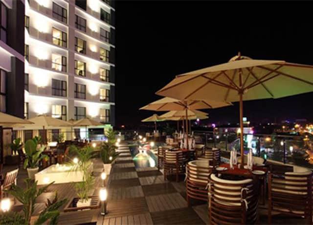 Khách sạn CenDeluxe - Địa điểm vui chơi trung thu lý tưởng