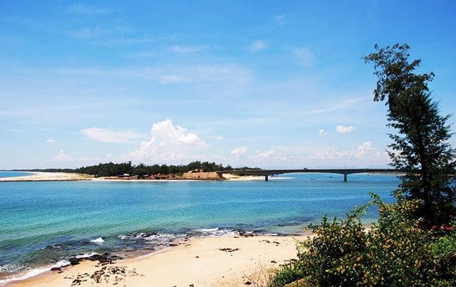 Khí hậu ở biển Cửa Tùng