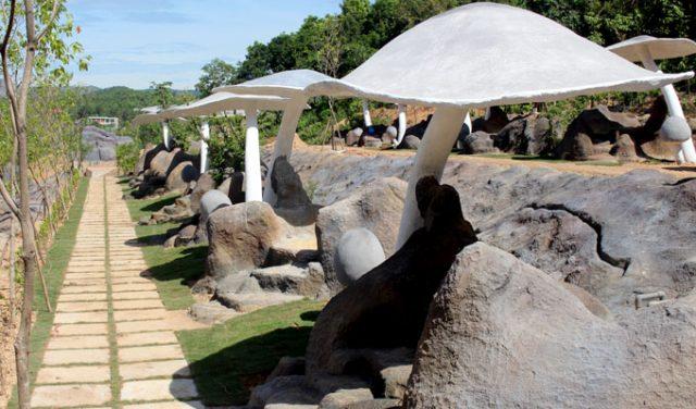 Khu du lịch sinh thái Diễn Lâm 08