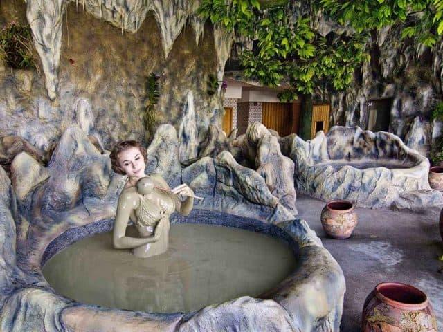 Khu tắm bùn Galina Đà Nẵng 04