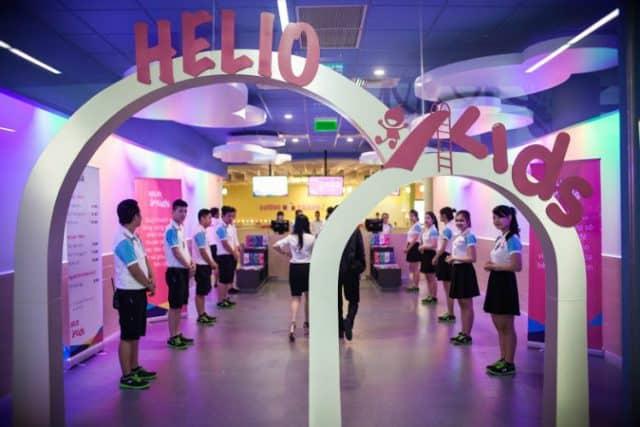Helio Center Đà Nẵng 11