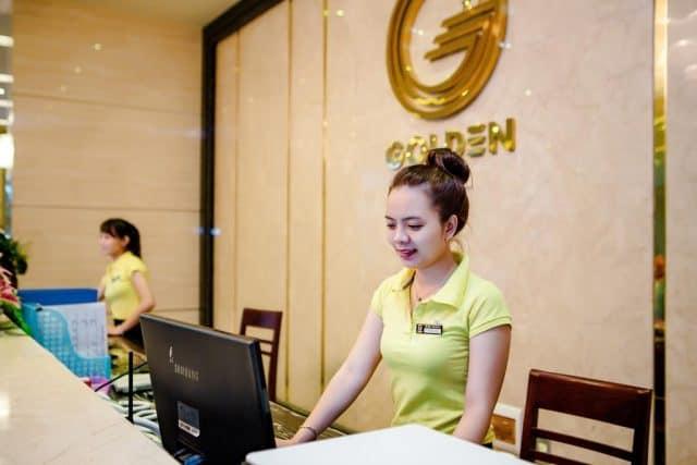 Khách sạn Golden Quảng Trị 01