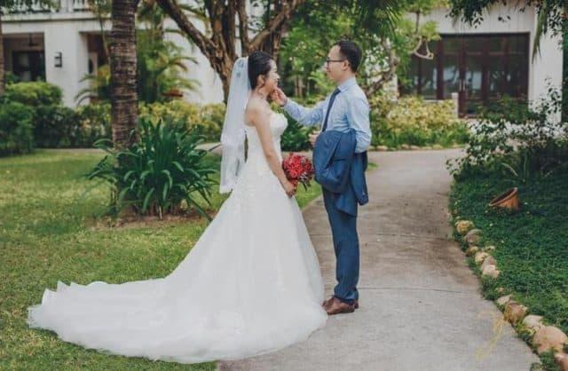 Ana Mandara Resort - địa điểm chụp ảnh cưới ở Huế 01
