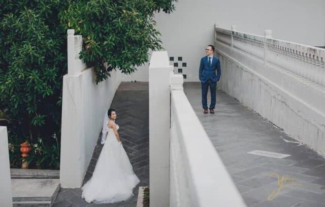 Ana Mandara Resort - địa điểm chụp ảnh cưới ở Huế