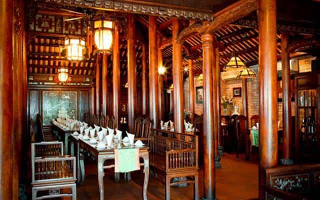 Nhà hàng ngon ở Huế 04
