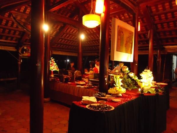 Nhà hàng ngon ở Huế 09