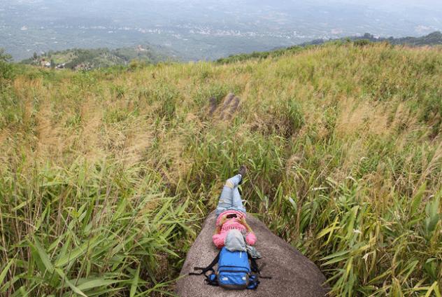Núi Chứa Chan (Ảnh ST)