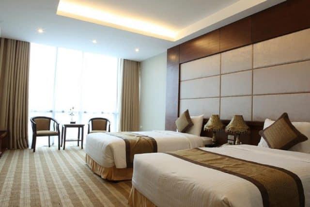 Khách sạn gần biển Cửa Tùng 01