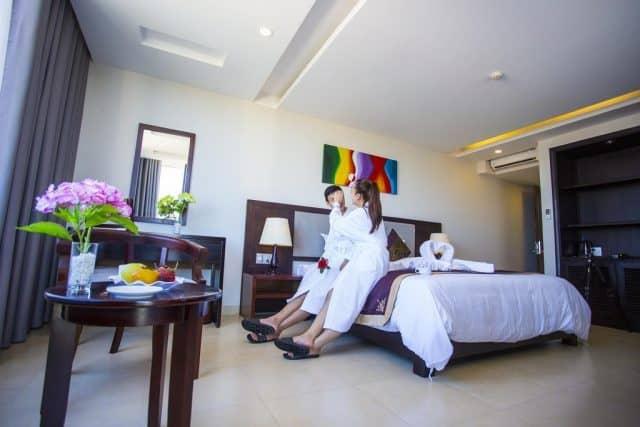 Khách sạn Golden Quảng Trị 03