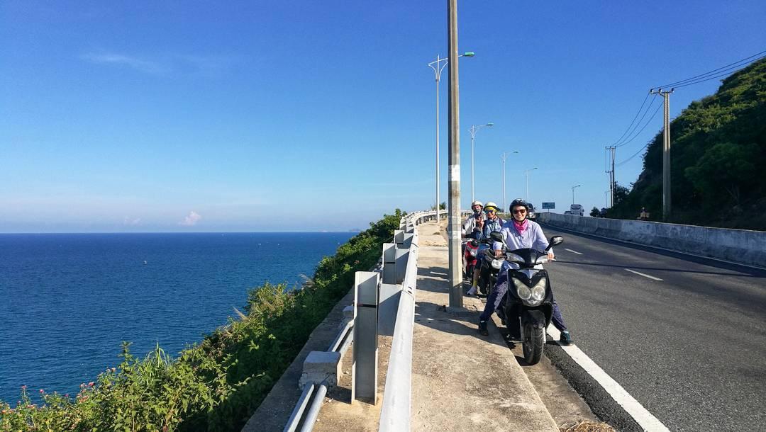 Khám phá Phú Quốc bằng xe máy