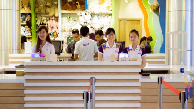 Helio Center Đà Nẵng 22