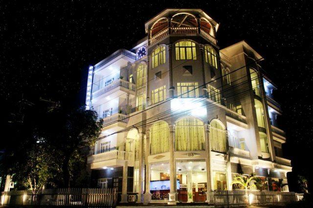 Khách sạn gần trung tâm Thành phố Rạch Giá