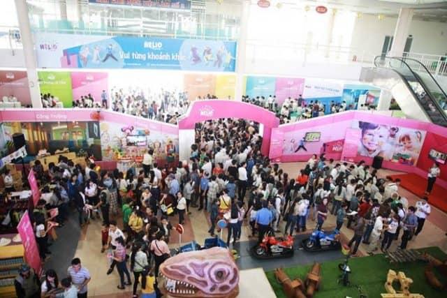 Helio Center Đà Nẵng 01
