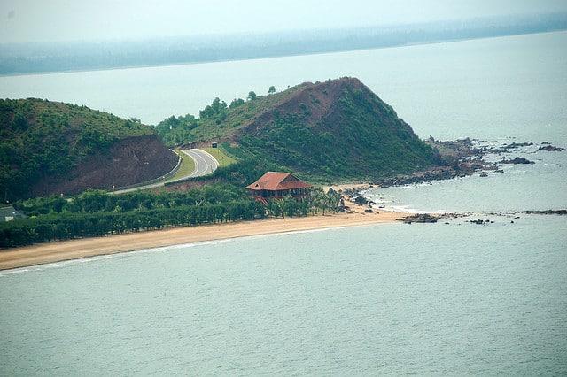 Bãi Lữ Nghệ An