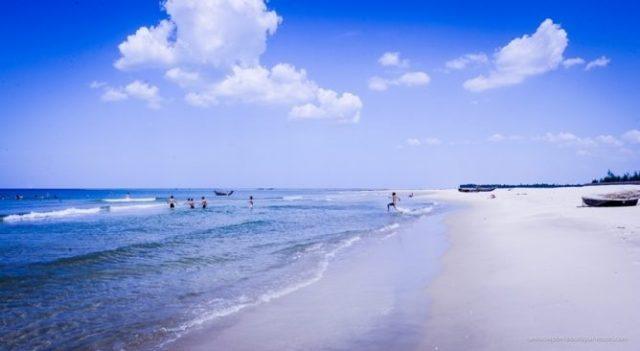 Thời gian thích hợp để ghé thăm biển Cửa Tùng Quảng Trị