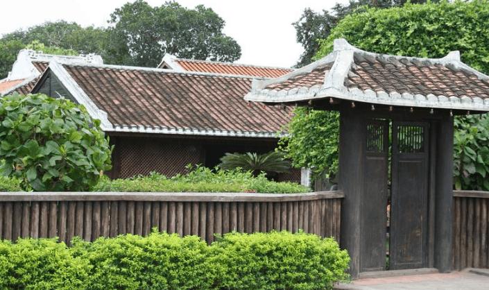 Trường Dục Thanh (Ảnh ST)