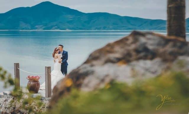 Vedana Lagoon Resort - địa điểm chụp ảnh cưới tại Huế