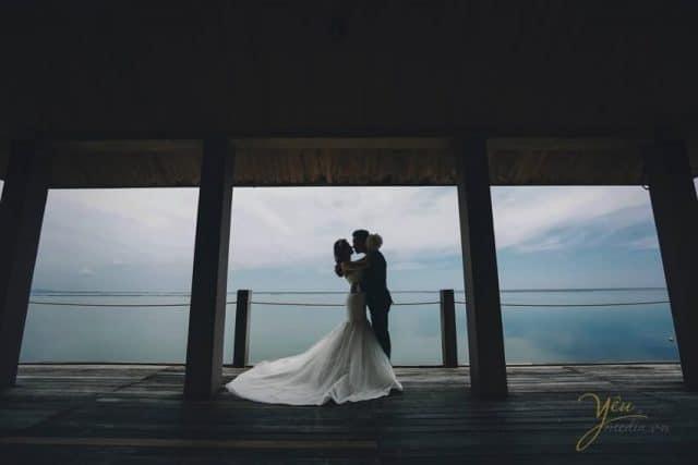 Vedana Lagoon Resort - địa điểm chụp ảnh cưới tại Huế 01