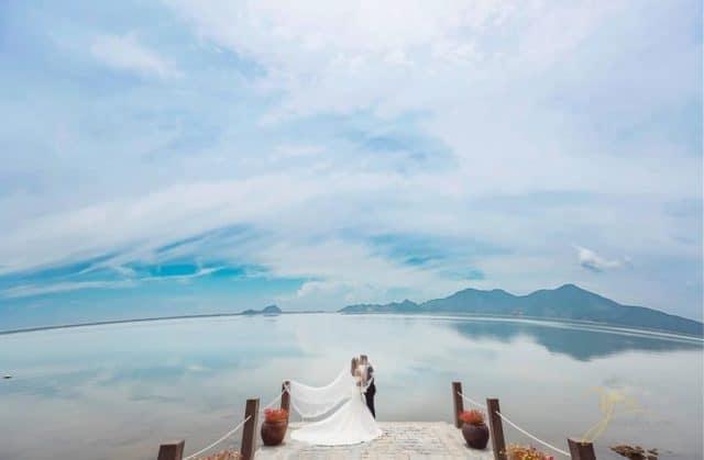 Vedana Lagoon Resort - địa điểm chụp ảnh cưới tại Huế 02