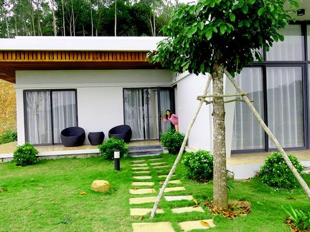 Khu du lịch sinh thái Diễn Lâm 06