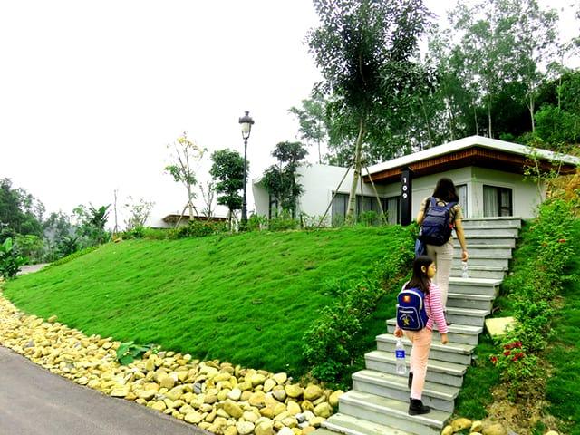 Khu du lịch sinh thái Diễn Lâm 05