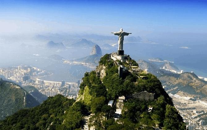 Núi Nhỏ - điểm dừng chân lý tưởng của mọi du khách (Ảnh ST)