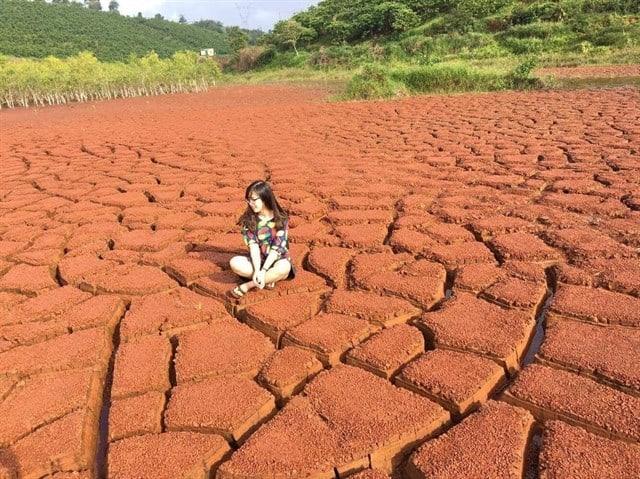 Những thanh socola kì lạ ở Hồ Nam Phương Bảo Lộc