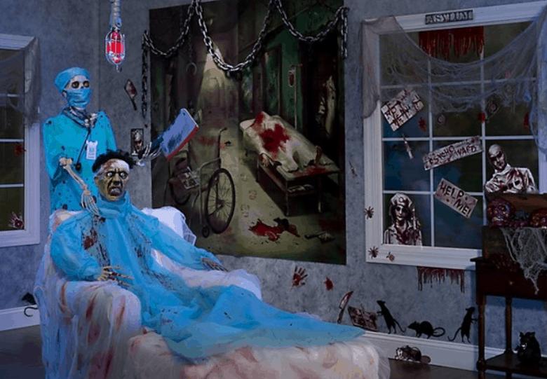 lễ hội halloween ở sài gòn