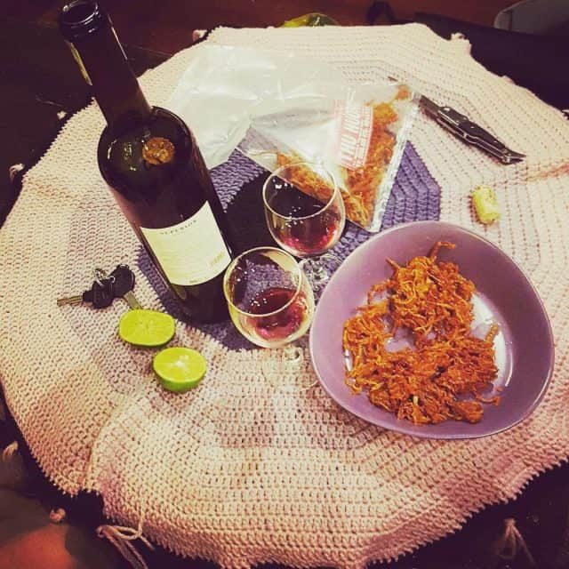 Làng nghề rượu vang Đà Lạt 01