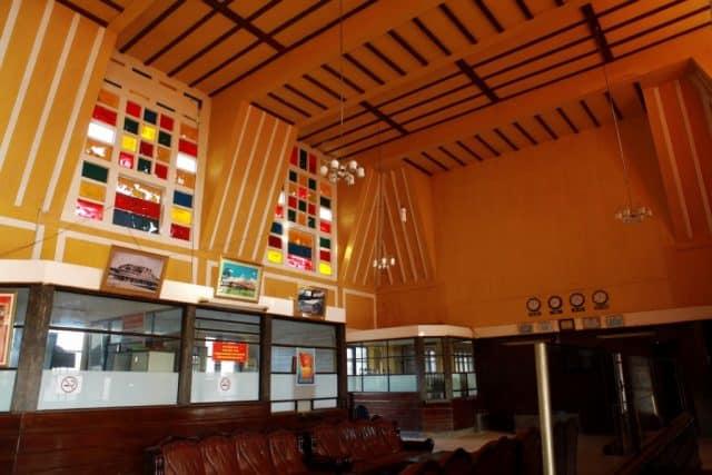 Nhà ga Đà Lạt - địa điểm du lịch Đà Lạt 02
