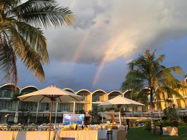 Sự kiện The Shells Resort & Spa