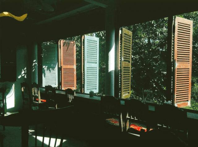 1976 Cafe - quán cafe đẹp ở Huế
