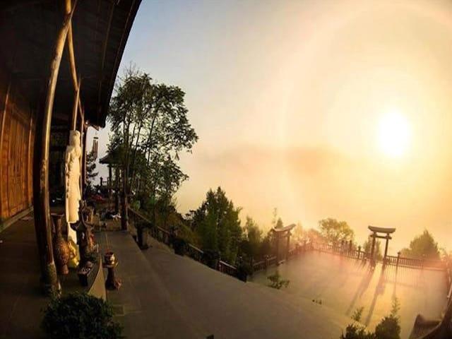 Chùa Linh Quy Pháp Ấn - địa điểm du lịch Đà Lạt 03