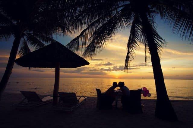 Resort tại Phú Quốc đẹp