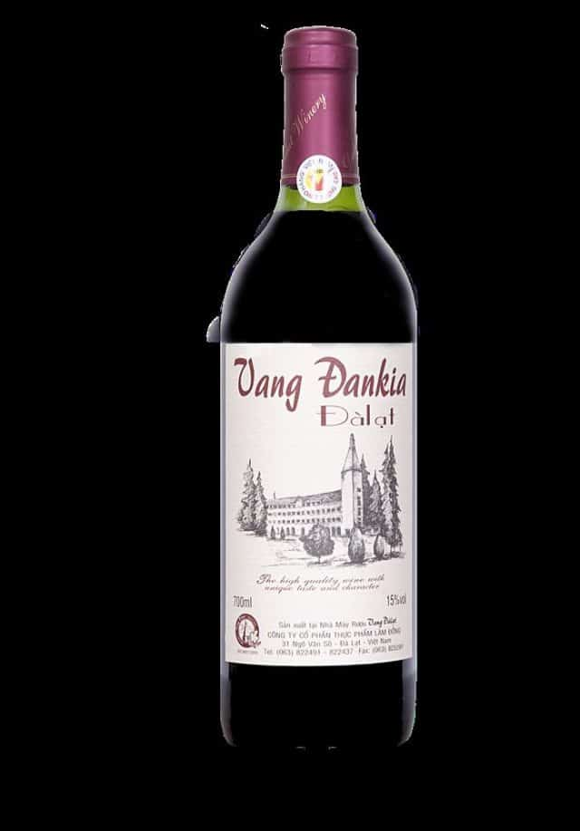 Làng nghề rượu vang Đà Lạt 02