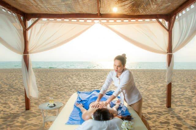 Tiện ích Eden Resort Phu Quoc