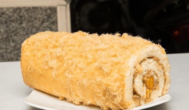 Món bánh bông lan (Ảnh ST)